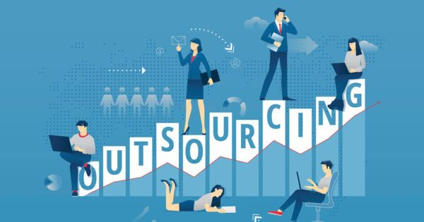 What types of Trades tasks are best suited to outsourcing?